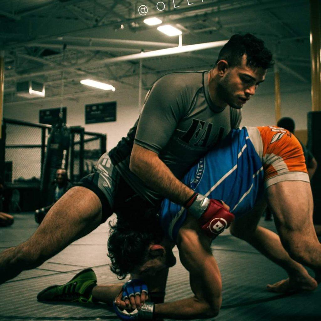 Fighting Arts CT MMA